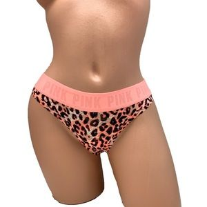 New SMALL Victoria's Secret Thong String Panty NWT